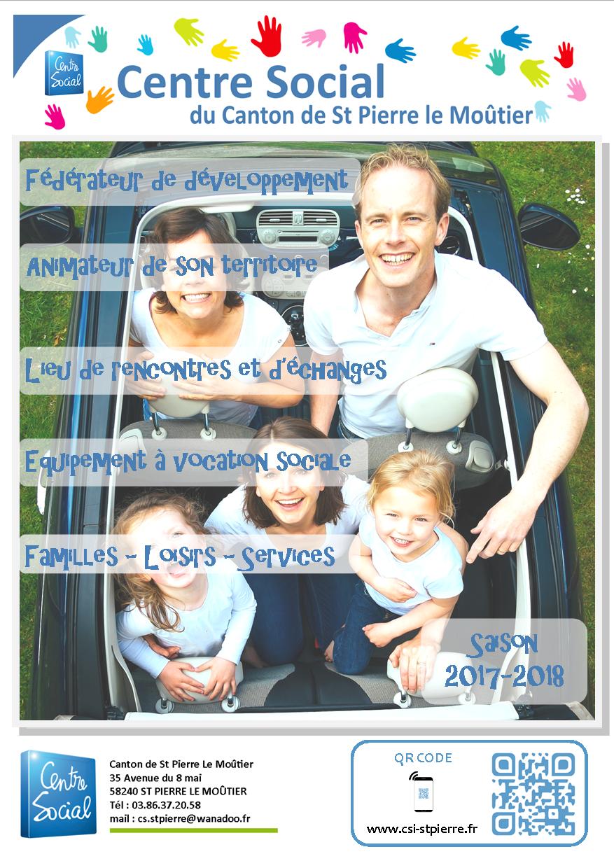 plaquette 2017-2018